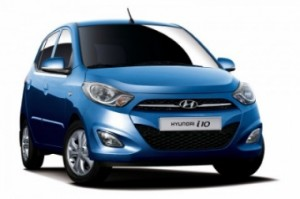 Hyundai i10 automatic Essence
