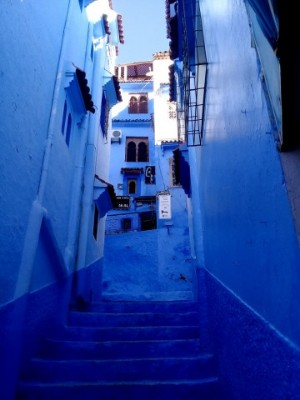 Discover Morocco in 15 days.